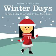 WINTER DAYS SPRING DAYS by Kate Colley