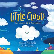 LITTLE CLOUD by Johanna  Wagstaffe