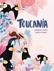 TOUCANIA by Marianne Ferrer