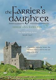 THE WITCH'S DAUGHTER by Leigh Ann Edwards