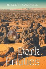 DARK ENTITIES by R. Scott Campbell