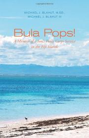 Bula Pops! by Michael J. Blahut