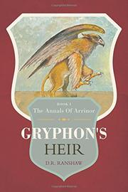 Gryphon's Heir by D.R. Ranshaw
