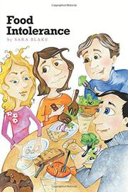 Food Intolerance by Sara Blake