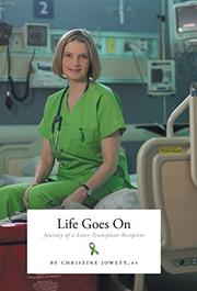 Life Goes On by Christine Jowett