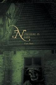 Nowhere is Safe by Zain Baig