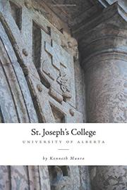 St. Joseph's College by Kenneth Munro