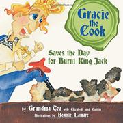 Gracie the Cook Saves the Day by Grandma Tea
