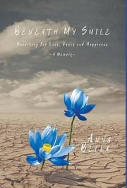 Beneath My Smile by Anna Bella