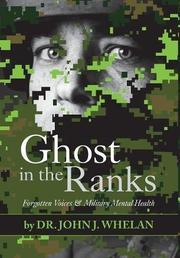 Ghost in the Ranks by John J. Whelan