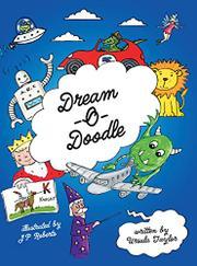 Dream-O-Doodle by Ursula Taylor
