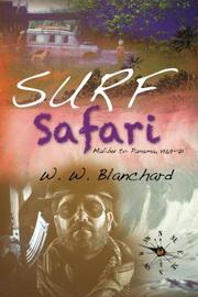 SURF SAFARI by W. W. Blanchard