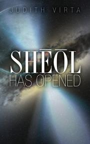 Cover art for SHEOL HAS OPENED
