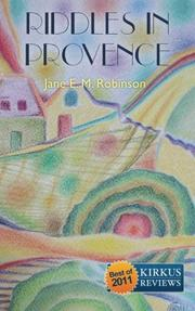 Book Cover for RIDDLES IN PROVENCE