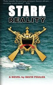Cover art for STARK REALITY