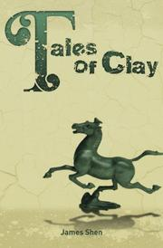 Cover art for TALES OF CLAY