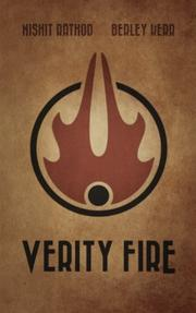 VERITY FIRE by Nishit Rathod