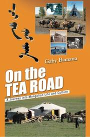 ON THE TEA ROAD by Gaby Bamana