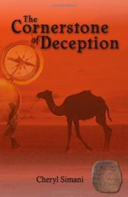 THE CORNERSTONE OF DECEPTION by Cheryl Simani