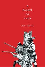 Book Cover for A PASSEL OF HATE