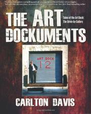 Book Cover for THE ART DOCKUMENTS