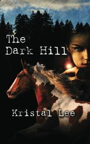 Cover art for THE DARK HILL
