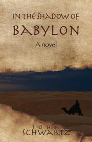 Book Cover for IN THE SHADOW OF BABYLON