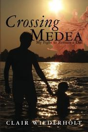 Book Cover for CROSSING MEDEA