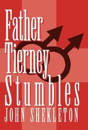 Book Cover for FATHER TIERNEY STUMBLES