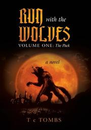 RUN WITH THE WOLVES by T.C. Tombs