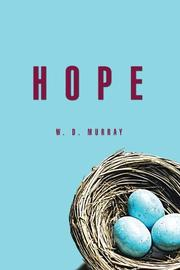 Cover art for HOPE