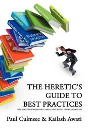 Book Cover for The Heretic's Guide to Best Practices
