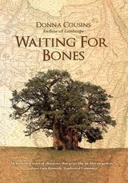WAITING FOR BONES by Donna Cousins