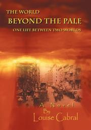 Cover art for THE WORLD BEYOND THE PALE