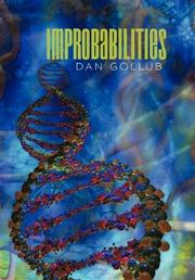 Cover art for IMPROBABILITIES