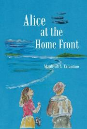 Book Cover for ALICE AT THE HOME FRONT