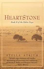 Cover art for HEARTSTONE