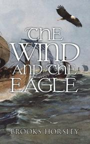 Cover art for THE WIND AND THE EAGLE