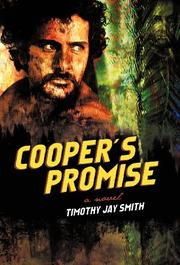 Cover art for COOPER'S PROMISE