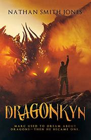 DRAGONKYN by Nathan Smith Jones