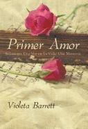 PRIMER AMOR by Violeta Barrett