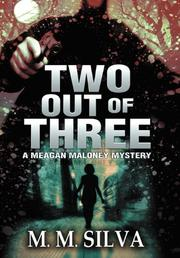 Book Cover for TWO OUT OF THREE