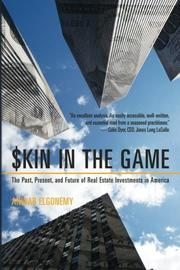 $KIN IN THE GAME by Anwar Elgonemy