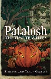 Book Cover for PATALOSH