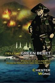 Cover art for YELLOW GREEN BERET