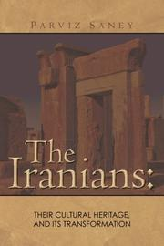Book Cover for THE IRANIANS