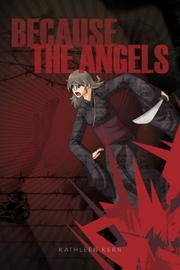 Cover art for BECAUSE THE ANGELS