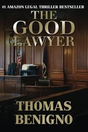 Book Cover for THE GOOD LAWYER