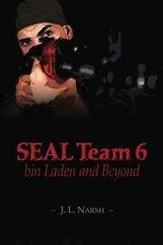 SEAL TEAM 6 by J.L. Narmi
