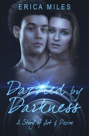 Book Cover for DAZZLED BY DARKNESS